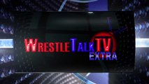 Sting shoots on Samoa Joe's push ending in TNA