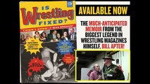 """SGT  SLAUGHTER ANSWERS:  """"IS WRESTLING FIXED?"""""""