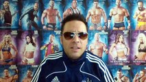 IMPACT WRESTLING NEWS: SMASHING PUMPKINS SUPERSTAR BILLY CORGAN JOINS TNA IMPACT WRESTLING CREATIVE