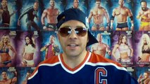 IMPACT WRESTLING APRIL 24 2015: MAJOR HEEL TURN AT 'TKO NIGHT OF KNOCKOUTS' TNA WRESTLING 24-4-15