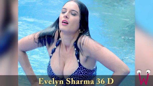 Top 10 Plus Size Bollywood Actresses Bra Size 2018