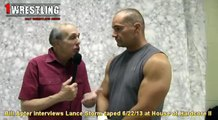LANCE STORM TALKS HARDCORE COMEBACK, JERICHO, TRAINING STUDENTS & MORE @THE APTER CHAT