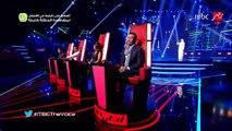#MBCTheVoice - الموسم الثاني - محمد هاشم أنتِ إن تؤمني بحبي كفاني