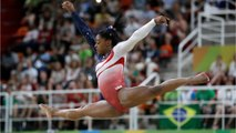 U.S. Olympic Committee Blasted By Simone BIles