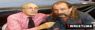 STARS OF STARRCADE -- MAGNUM TA & TULLY BLANCHARD/APTER INTERVIEW