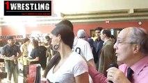APTER INTERVIEWS CHARLIE HAAS ABOUT WWE, NWA,  HIS WIFE JACKIE, KURT ANGLE,  SHELTON BENJAMIN & MORE