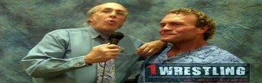 """WE FOUND """"PSYCHO"""" SID VICIOUS -- APTER INTERVIEWS HIM FOR 1WRESTLING.COM"""