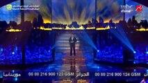 #MBCTheVoice - الموسم الثاني - سيمور جلال إختلفنا