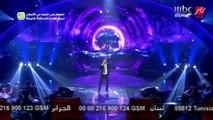 #MBCTheVoice - الموسم الثاني - غازي الأمير موال عصفور