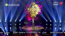 #MBCTheVoice - الموسم الثاني - كرار صلاح سلمتك بيد الله