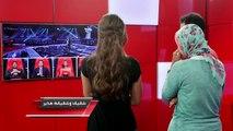 #MBCTheVoice - هدير يوسف – الصدفة خلتنا نحب - مرحلة الصوت وبس