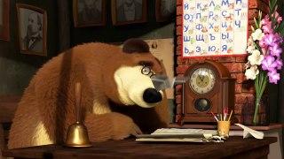 Cô Bé Siêu Quậy Và Chú Gấu Xiếc Tập 1
