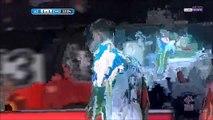 1-1 Wouter Marinus Goal Holland  KNVB Beker  Quarterfinal - 31.01.2018 AZ Alkmaar 1-1 PEC Zwolle