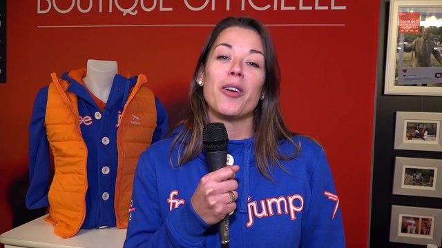 Jump'in Bordeaux TV #1 - Dans les starting blocks