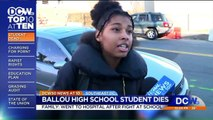 High School Student Dies Weeks After Being Attacked by Classmates