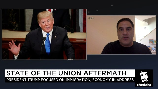 Will Donald Trump Stick to His State of the Union Statements?
