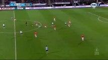 Wout Weghorst Goal HD - AZ Alkmaar4-1Zwolle 31.01.2018
