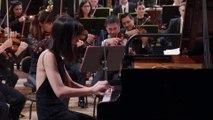 Beethoven : Concerto pour piano et orchestre n°3 en ut mineur joué par Alice Sara Ott