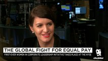 France is Fighting for Gender Equality and Equal Pay