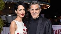 How Did George Clooney Meet His Wife, Amal?