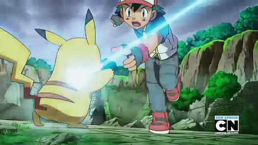 OMG! Pikachu KILLS Ash Ketchum! MUST WATCH! - video
