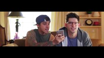 Fifty Shades of Bae - Parody Trailer with Meg DeAngelis and Beau Brooks
