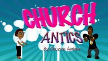 CHURCH ANTICS S2:E9 (VENGEANCE IS MINE) Caribbean Drama