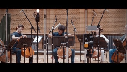 Sheku Kanneh-Mason - Casals: Song Of The Birds