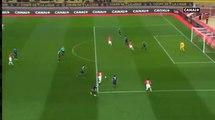 but Falcao Monaco 1-0 Montpellier 31.01.2018