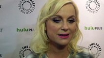 PARKS AND RECREATION: Amy Poehler (Vaguely) Teases What's to Come