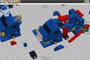 터닝메카드 42화 등장 네오 장난감 변신 레고 만들기 # Toys LEGO 풀HD 예고편 내 이름은 네오 (Turning Mecard EP42 preview) 등장