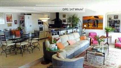 A vendre - Maison/villa - Bandol (83150) - 4 pièces - 147m²