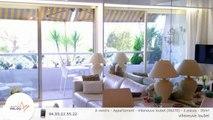 A vendre - Appartement - Villeneuve loubet (06270) - 2 pièces - 55m²