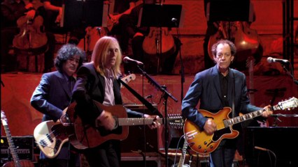 Tom Petty And The Heartbreakers - I Need You