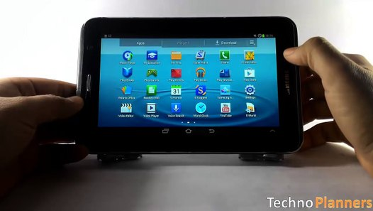 [CM13] Update Galaxy Tab 2 P3100/ P3110 in Android 6 0 Marshmallow