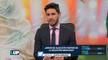 """""""Preocupado por las locuras del técnico"""": Rafa Márquez Lugo"""