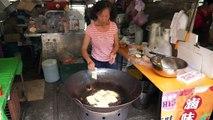 Most Unique Street Food in Taiwan | RARE Taiwan Street Food Tour - Handmade BEST Taiwan Dumplings