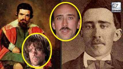12 Celebs Who Are Actually Time Travelers | JAY-Z | Jennifer Lawrence