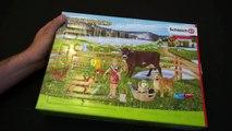 Schleich Farm World / Bauernhof Advents Kalender 2016 (Advent Calendar, Calendrier de lavent)