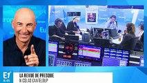 """Manifestation à la maison de retraite des Mimosas : """"Macron, t'es foutu les ptits vieux sont dans la rue ! Des deniers pour nos dentiers !"""""""
