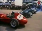 F1 - Grande Prêmio da Inglaterra 1958 / British Grand Prix 1958