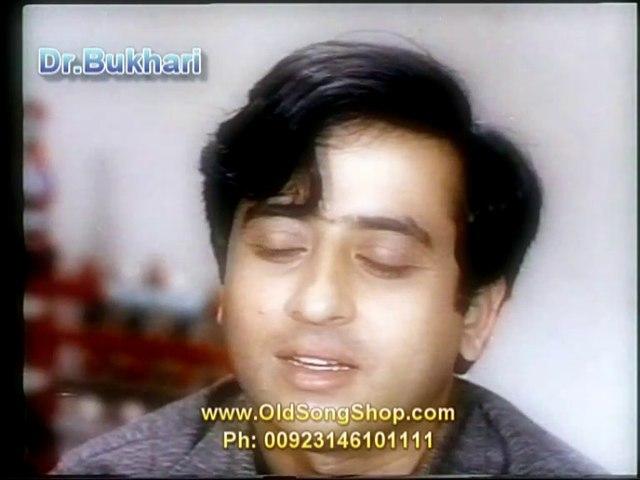 Ik Ajnabi Haseena - Ahmed Rushdi - Film Jaltay Suraj Kay Neechay (Remastered)