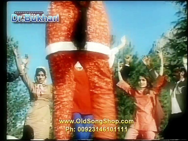Title Song Part-2  - Film Jaltay Suraj Kay Neechay (Remastered)