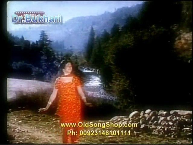 Kisi Say Dil Lagaanay Ka Irada To Na Tha Lekin - Mala Begum  - Film Jaltay Suraj Kay Neechay (Remastered)