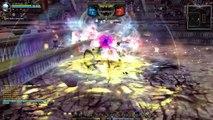 Dragon Nest PvP : Adept v Ray Mechanic v Crusader v Spirit Dancer Awakening Lv. 93 KDN KOF Spec Mode