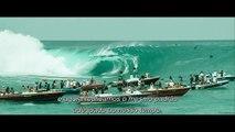 Caçadores de Emoção: Além do Limite - Ação Surf (leg) [HD]