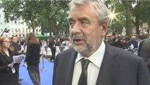 Netflix : une bouée de sauvetage pour Luc Besson ?