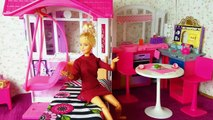 Barbie Vlog Po Polsku jest Skipper i Chelsea zabawki bajki dla dzieci
