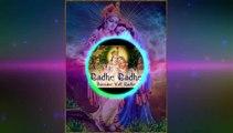 RADHE RADHE BARSANE WALI RADHE Remix   Dj Akash Tanda & Npk