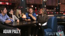 Vulture On Set: The 'Happy Endings' Confesses to Naked, Grabby Cast Parties